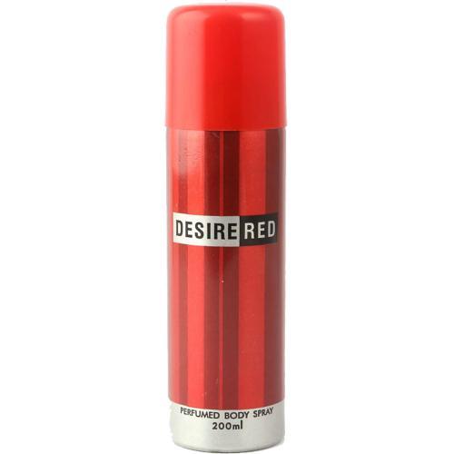 Desire Red Deodorant Spray...