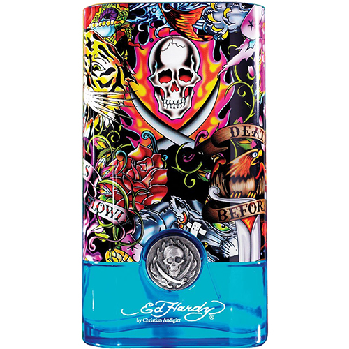 Ed Hardy Hearts And Daggers...