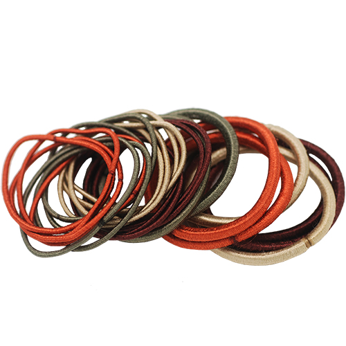 Set elastice de par, 8 buc X 4...