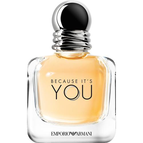 Emporio Armani Because It's...