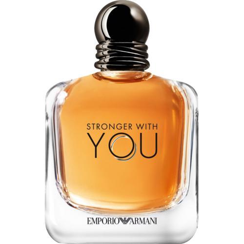 Emporio Armani Stronger With...