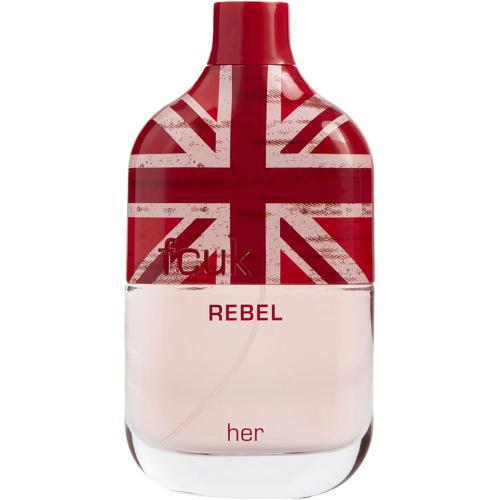 FCUK Rebel Apa de parfum Femei...