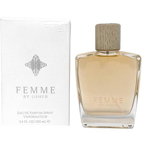 Femme Apa de parfum Femei 100 ml
