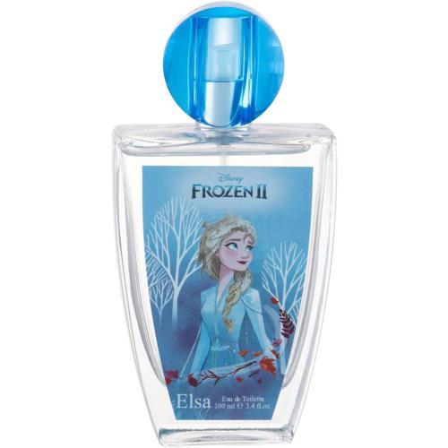 Frozen II Elsa Apa de toaleta...