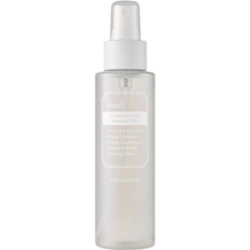 Fundamental Mist Ampoule 125 ml
