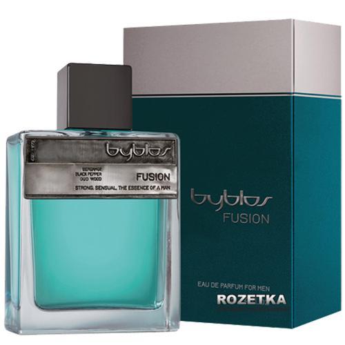 Fusion Apa de parfum Barbati...