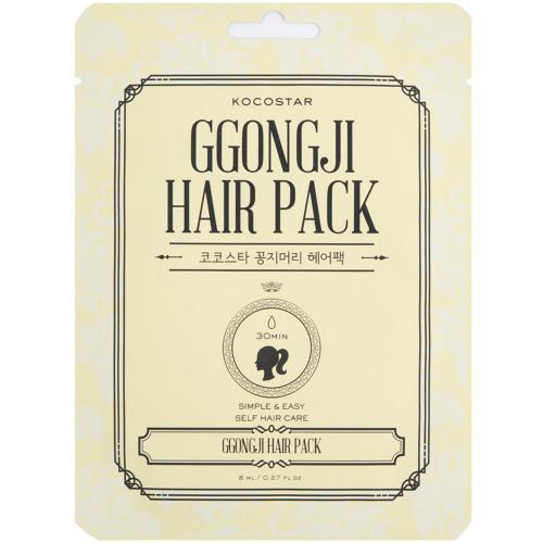 Ggongji Tratament pentru par 8 ml
