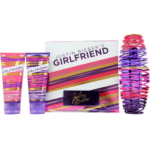 Girlfriend EDP 100 ml, BL 100...