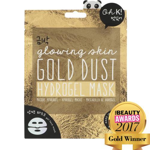 Glow Dust Hidrogel Masca de...