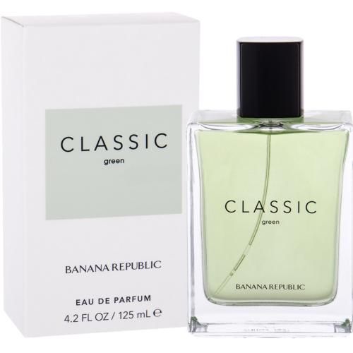 Green Apa de parfum Unisex 125 ml