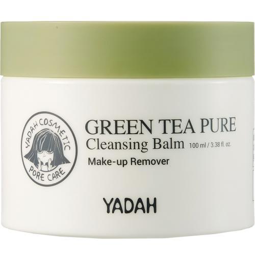 Green Tea Balsam de curatare...