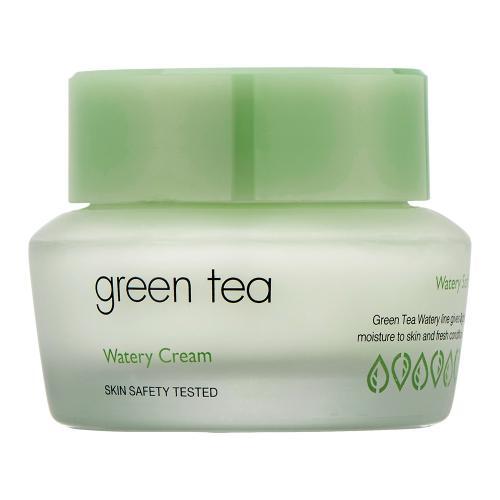 Green Tea Watery Crema de fata...