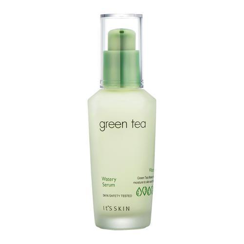 Green Tea Watery Ser de fata...