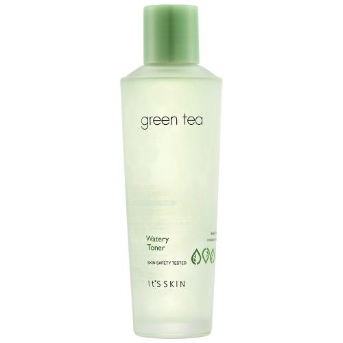 Green Tea Watery Toner de fata...