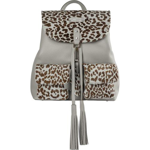 Grey Animal Print Limited...