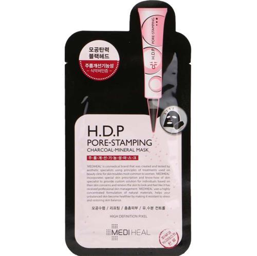 H.D.P. Pore-Stamping Masca de...
