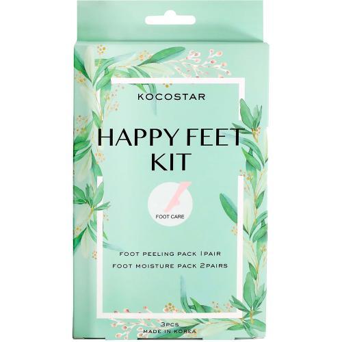 Happy Feet Kit Set