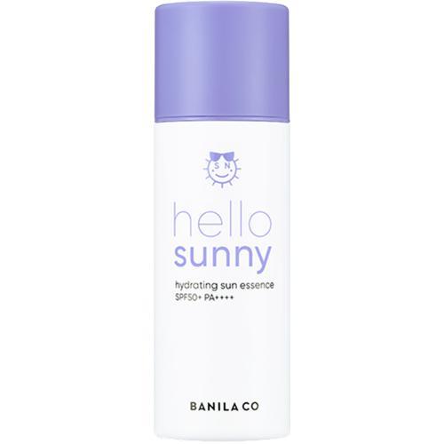 Hello Sunny Crema de fata si...