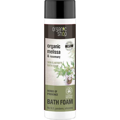 Herbs of Provence Spuma de...