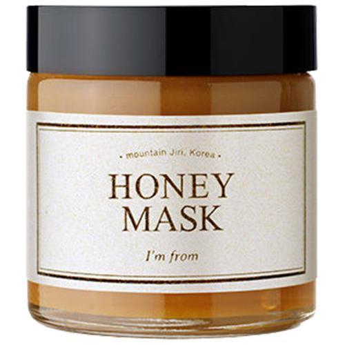 Honey Masca de fata Femei 120 gr