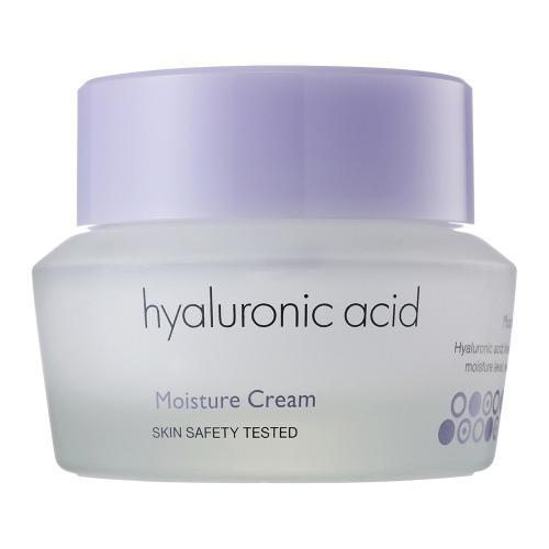 Hyaluronic Acid Moisture Crema...