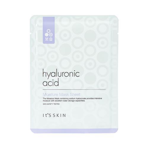 Hyaluronic Acid Moisture Masca...
