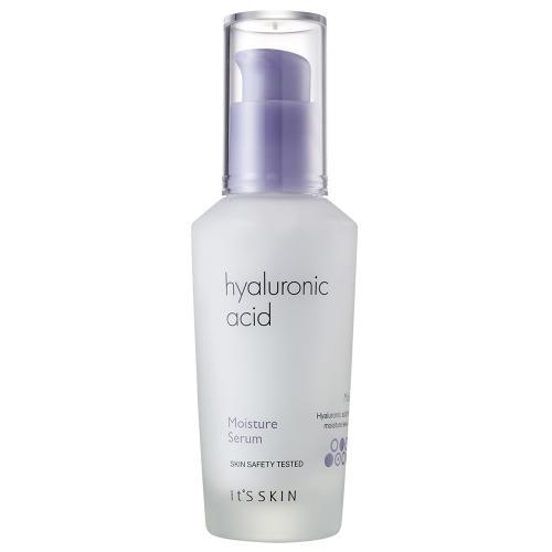 Hyaluronic Acid Moisture Ser...