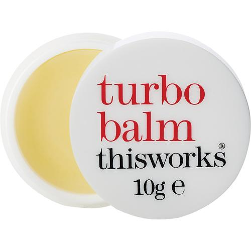 In Transit Turbo Balsam de...