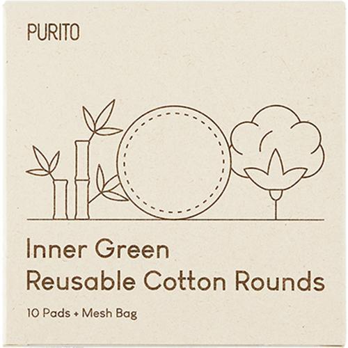 Inner Green Dischete...