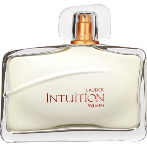 Intuition Apa de colonie...