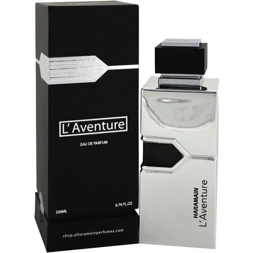 L'Aventure Apa de parfum...