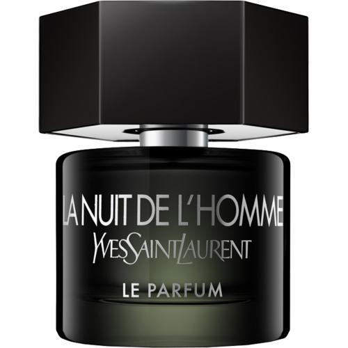 La Nuit De L'Homme Le Parfum...