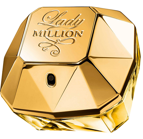 Lady Million Apa de parfum...