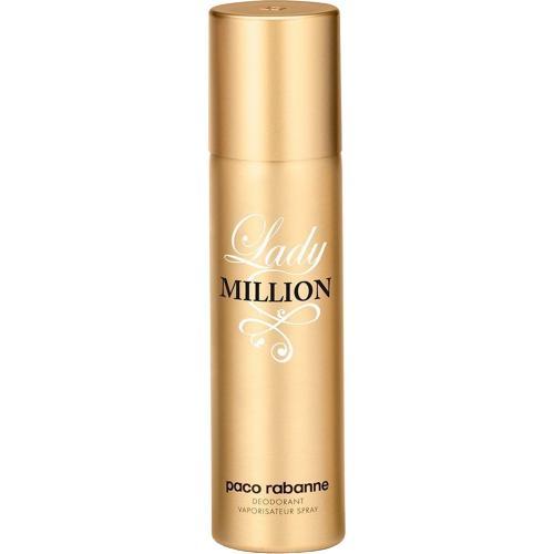 Lady Million Spray corp Femei...