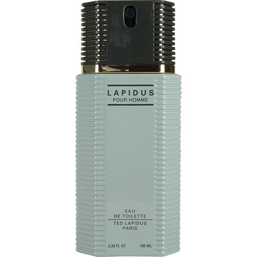 Lapidus Apa de toaleta Barbati...
