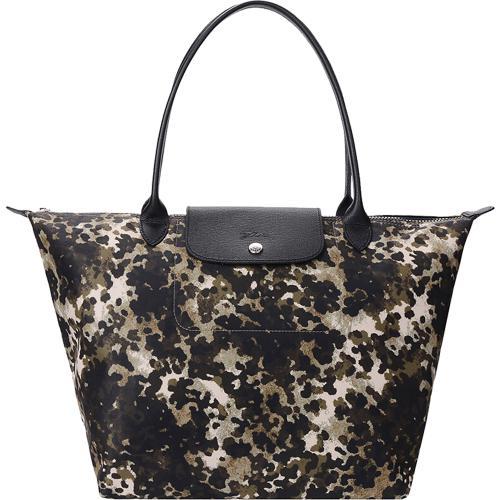 Le Pliage Neo Fantaisie Tote Bag