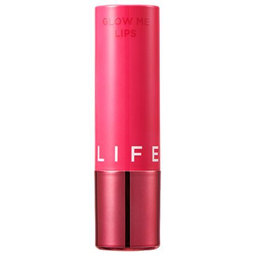 Life Color Glow Me Lips Ruj 01...