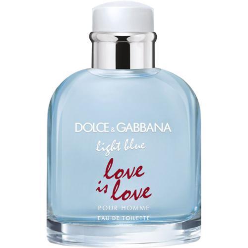 Light Blue Love is Love Apa de...