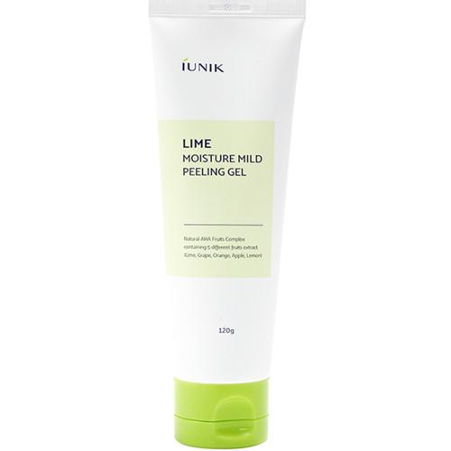 Lime Exfoliant gel peeling cu...