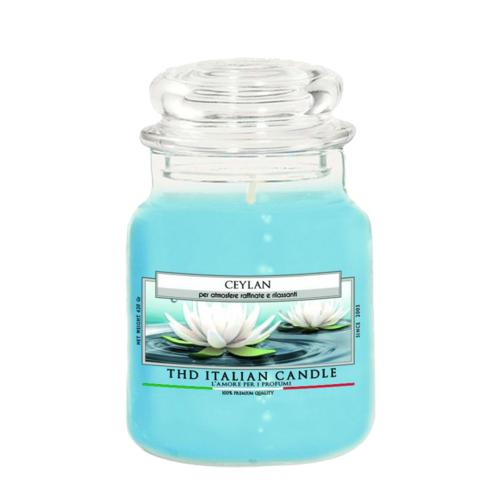Lumanare parfumata The Premium...