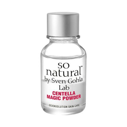 Magic Powder Tratament de fata...