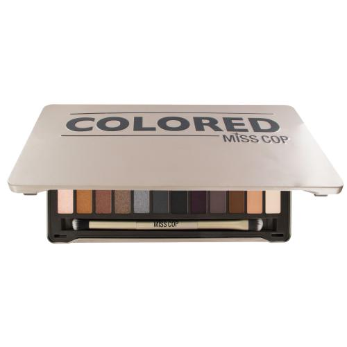 Make-up Pallete Fard de...