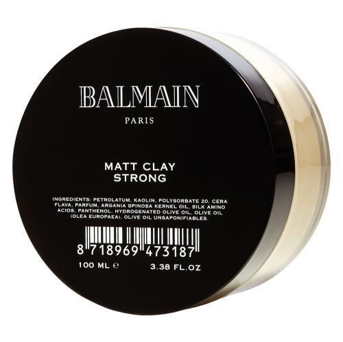 Matt Clay Strong Ceara de par...