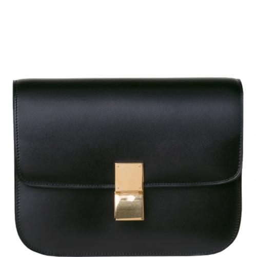 Medium Classic Shoulder Bag