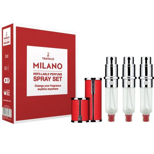 Milano HD Elegance Set de...