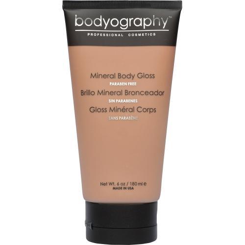 Mineral Body Gloss Crema...