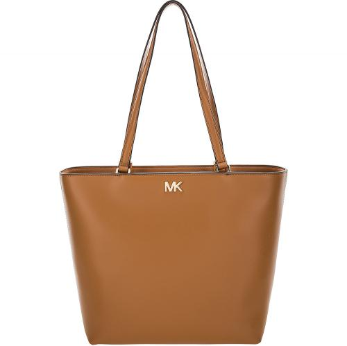 Mott Leather Tote