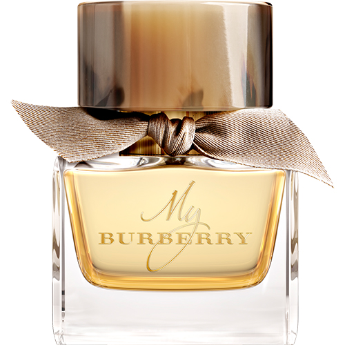 My Burberry Apa de parfum...