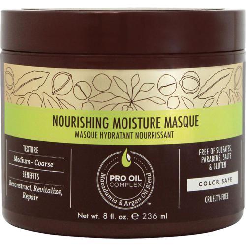 Natural Oil Nourishing...