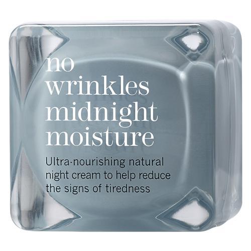 No Wrinkles Midnight Moisture...